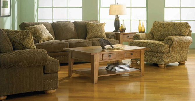 Living Room Furniture - Alison Craig Home Furnishings - Naples
