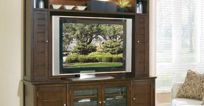 Home Entertainment Furniture - Alison Craig Home Furnishings ...