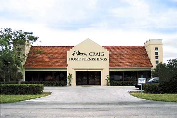 Attirant Alison Craig Home Furnishings Furniture Store